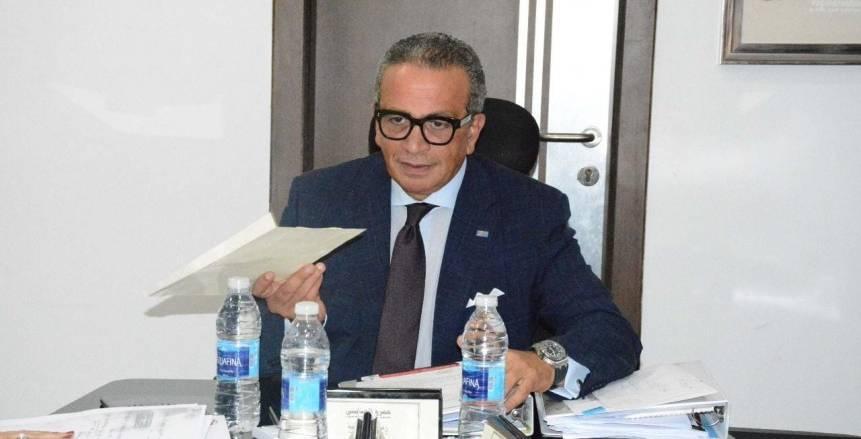 عمرو الجنايني: طلبنا استضافة نصف نهائي ونهائي دوري الأبطال والقرار الخميس