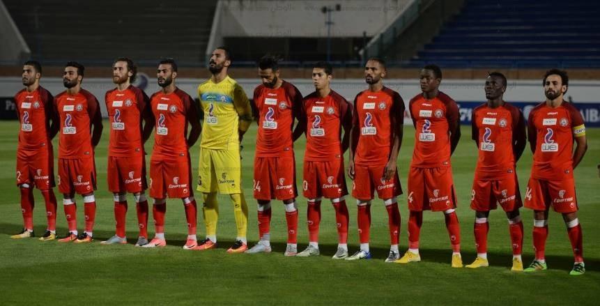حرس الحدود يتعاقد مع لاعب مصري من الدوري الإيطالي