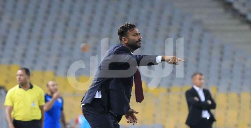 ميدو يعلن رفضه التواجد في منصب المدرب المساعد في جهاز المنتخب الوطني الجديد