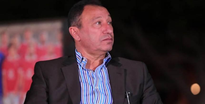 عمر ربيع ياسين: فيلا محمود الخطيب لم تتعرض للسرقة