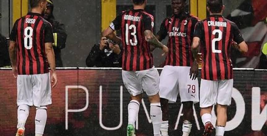 بث مباشر| مباراة ميلان وكييفو فيرونا اليوم 9-3-2019