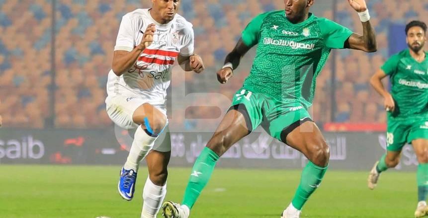 الزمالك يأمل في كسر عقدة الأندية المصرية بالسنغال