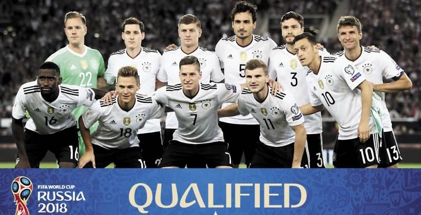 ألمانيا تدك شباك إستونيا بثمانية أهداف في تصفيات اليورو