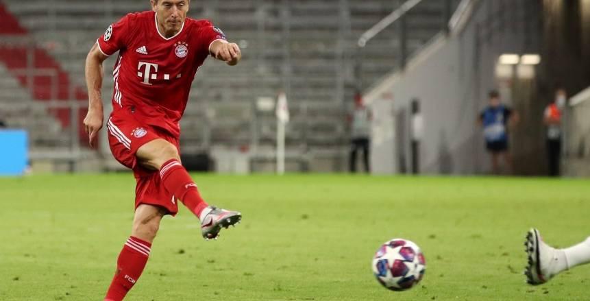 """34 هدفا.. """"البوندسليجا"""" تسيطر على قائمة هدافي دوري أبطال أوروبا"""