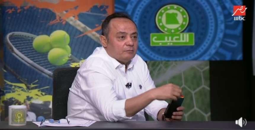 طارق يحيي: الأهلي لا يحترم رموز الزمالك وأكرم لنا اللعب بالدرجة الثانية