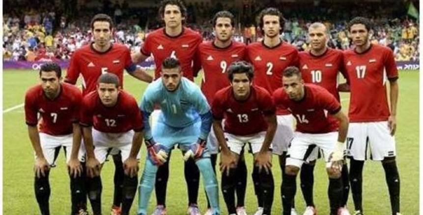 3 اعتزلوا و3 في بيراميدز.. تعرف على آخر جيل مصري شارك بالأولمبياد