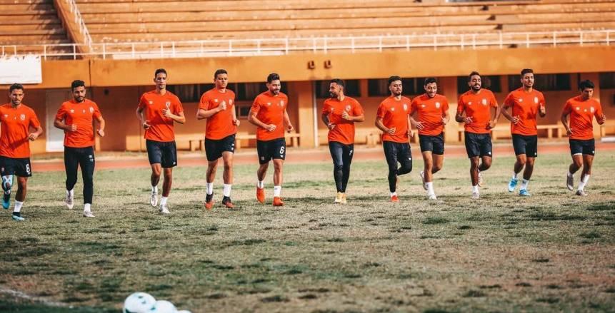 مران النادي الأهلي الأول في النيجر استعدادًا لفريق نادي سونيديب
