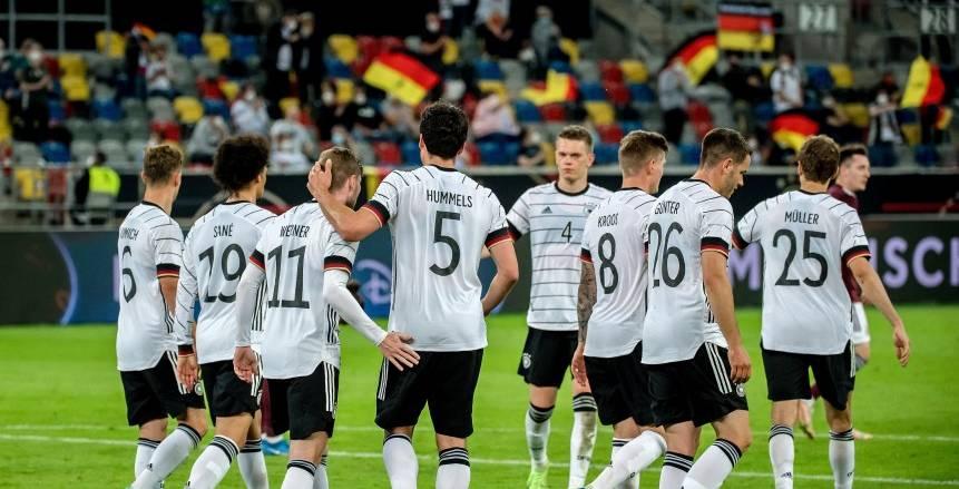 ألمانيا تتطلع لفوزها الأول باليورو على حساب البرتغال
