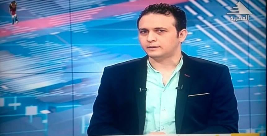 سامح سمير: غضب بالأهلي من موسيماني بعد ضياع «الدوري والسوبر» بأقل من شهر «فيديو»