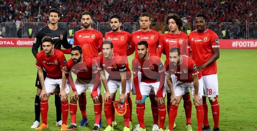 «لاسارتي» يُطالب لاعبي الأهلي بالفوز على سيمبا.. ويُحذر من «خماسية» برج العرب