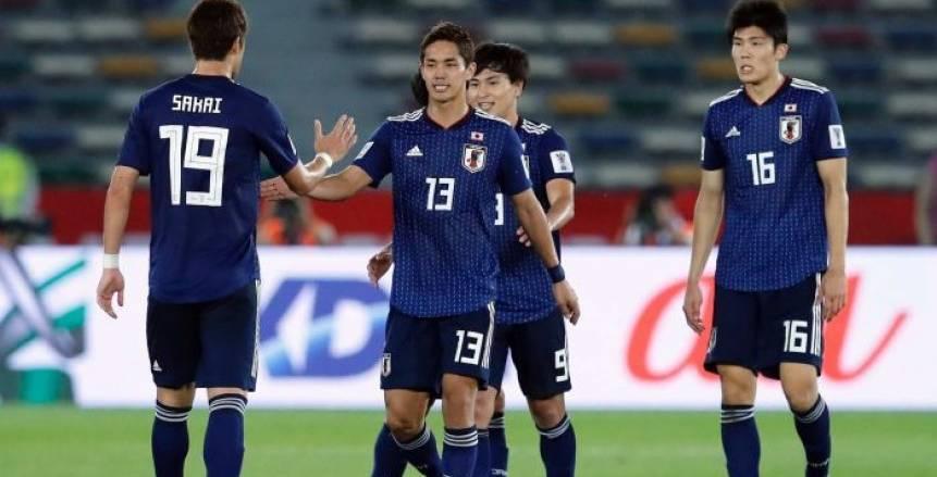 أمم أسيا  اليابان يصعق إيران بـ«ثلاثية» نظيفة.. ويتأهل للمباراة النهائية