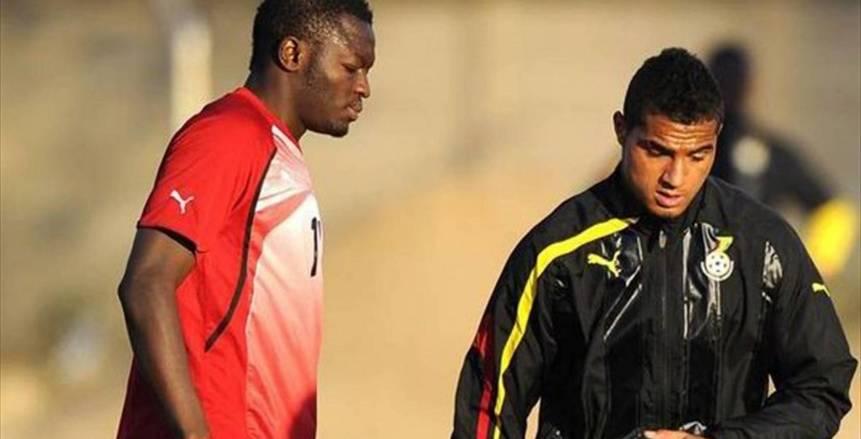 أزمة في غانا بسبب بواتينج ومونتاري.. ومدرب النجوم السوداء يهدد بالاستقالة