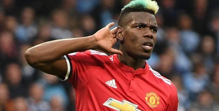 «بوجبا» يطلب رحيله عن مانشستر يونايتد بـ«SMS»