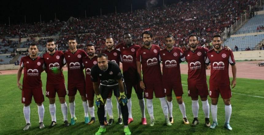 فتح الله يشارك في فوز النجمة على العربي في دور الـ16 بكأس لبنان