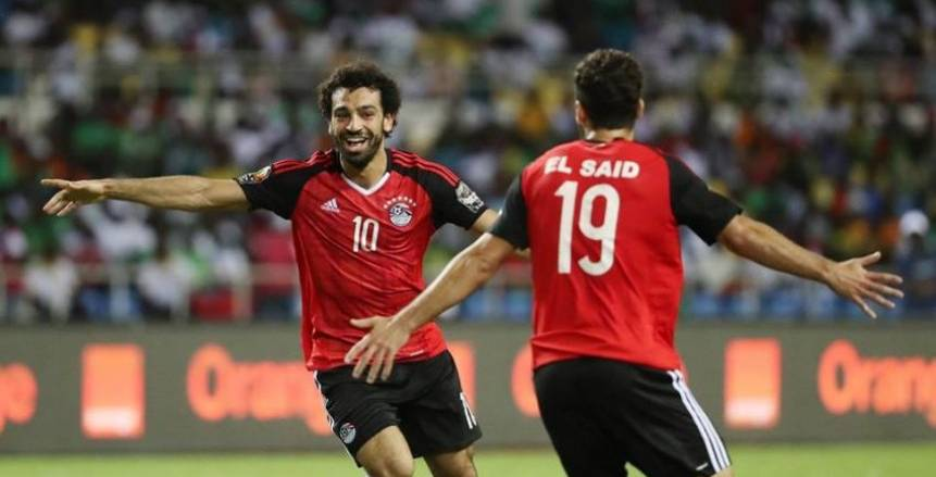 عمرو فهيم: «صلاح والسعيد» أهم لاعبي المنتخب