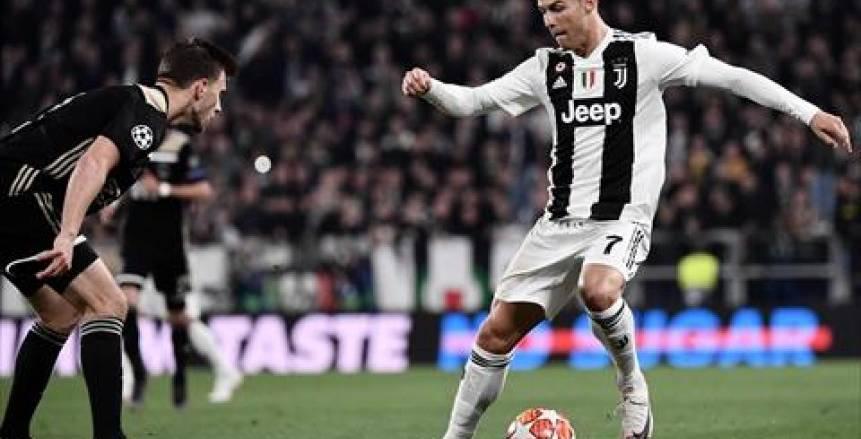 رونالدو يفشل في التأهل لنصف نهائي دوري الأبطال للمرة الأولى منذ 8 سنوات