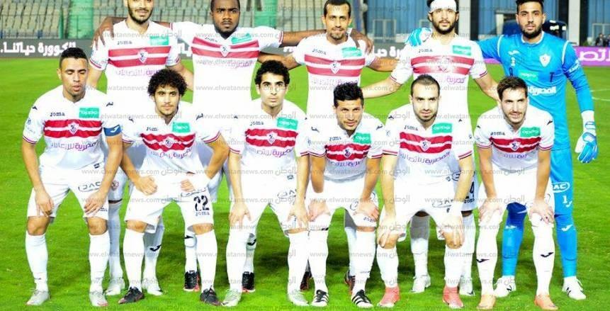 بالفيديو  الزمالك يرتقي لوصافة الدوري بثنائية أمام النصر