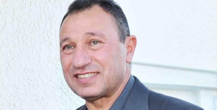 هشام العامري يعلن دعمه ل«الخطيب» في انتخابات الأهلي