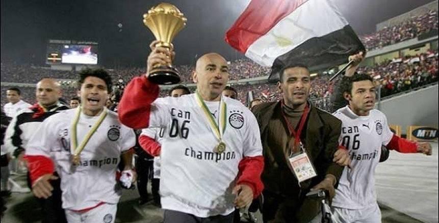 15 معلومة عن ألقاب كأس أمم أفريقيا المختفي من اتحاد الكرة