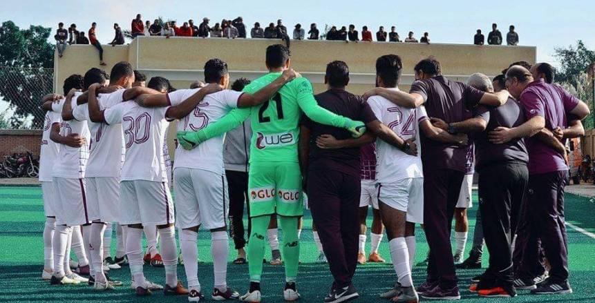 إنقاذ حياة لاعب كفر الشيخ بعد ابتلاع لسانه في دوري الدرجة الثالثة