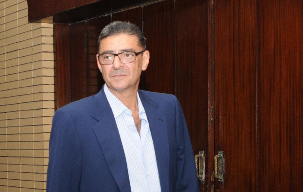 نادر خليل مديرا لإدارة التسويق بالنادي الأهلي