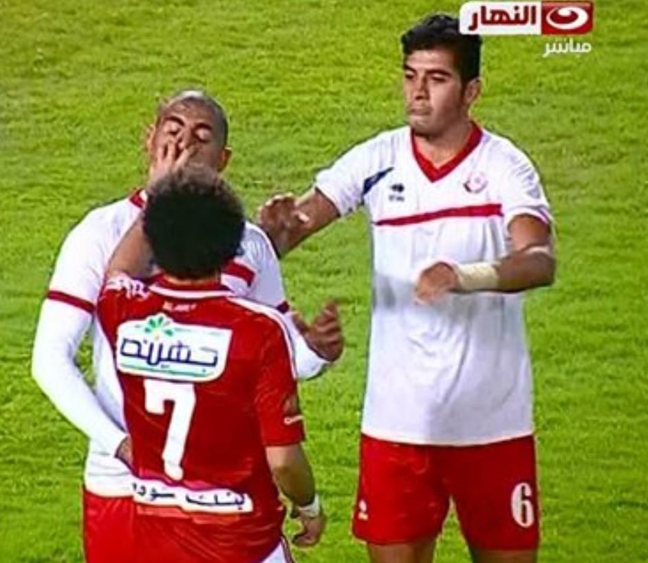 150 ألف جنيه عقوبة مالية علي حسين السيد