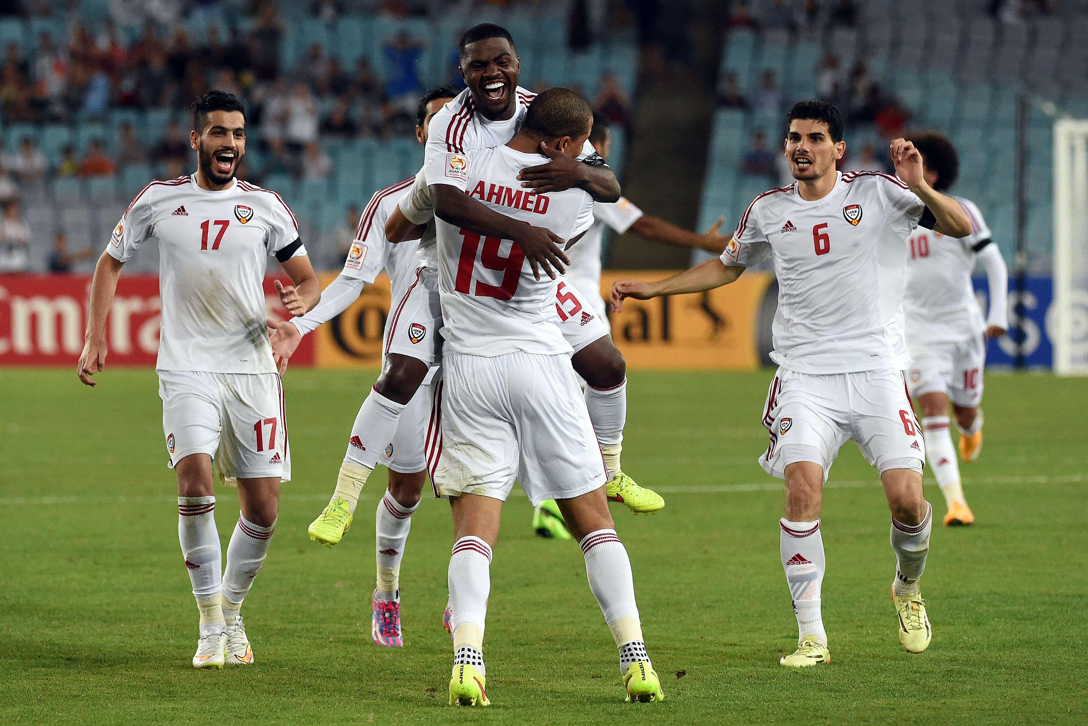 العرب على موعد مع الميدالية البرونزية الثانية في تاريخ كأس آسيا