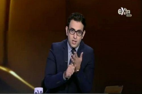 إبراهيم فايق يقدم برنامجا على الراديو 9090