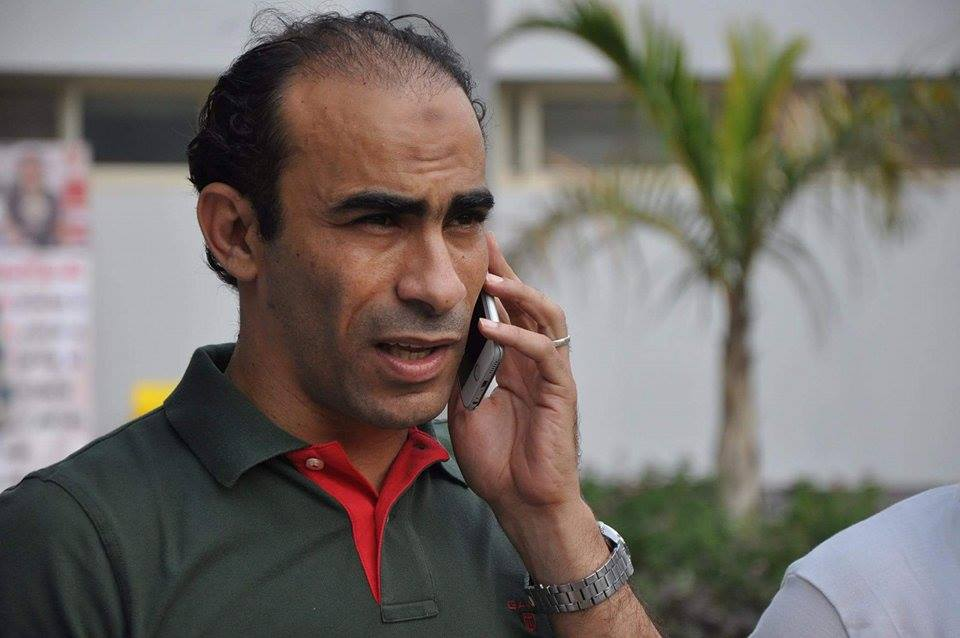 الأهلي يُعدل موعد مرانه اليوم لمتابعة مباراة المنتخب الاولمبي