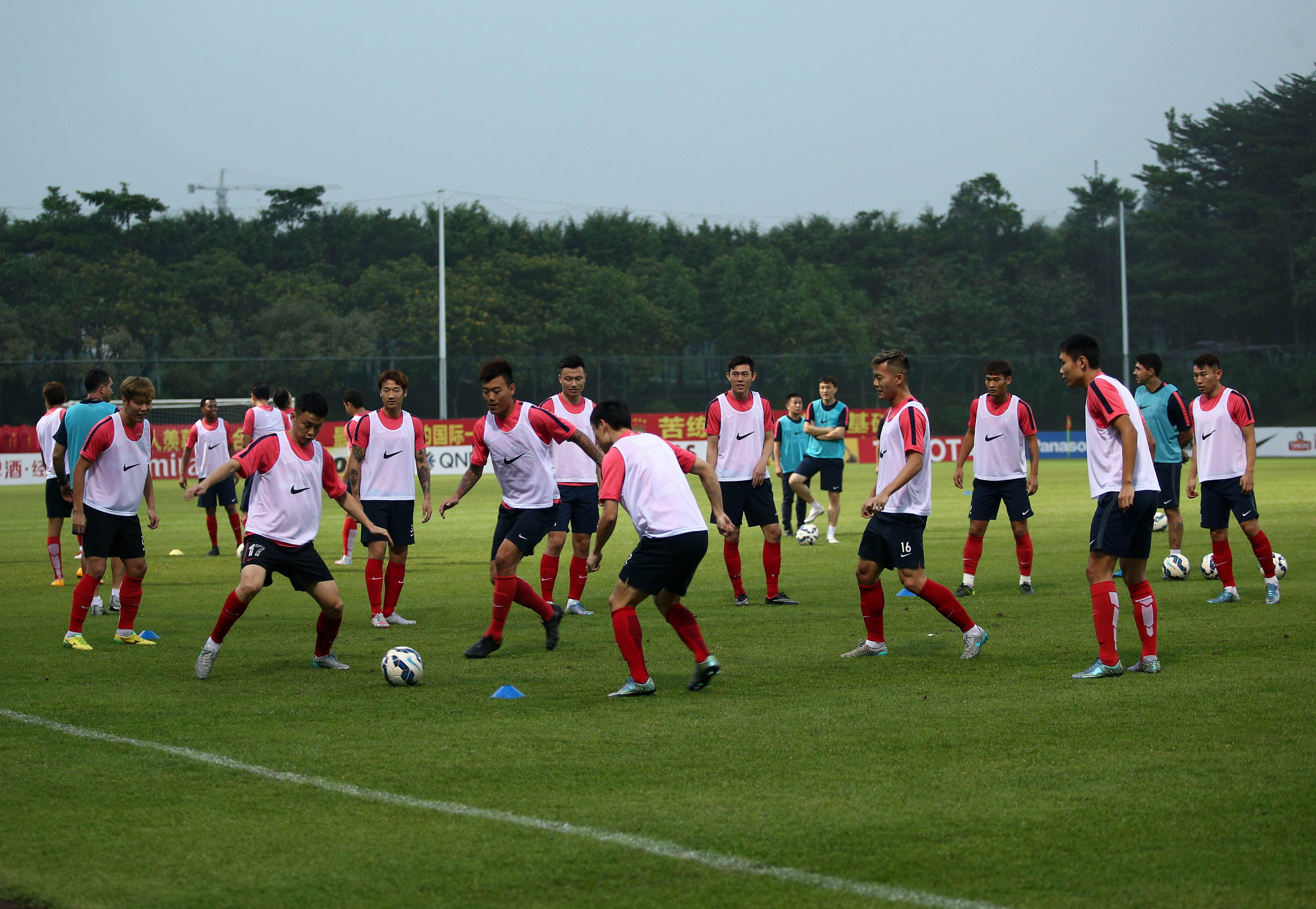متفوقًا على ريال مدريد.. جوانجزو الصيني يتصدر أندية العالم من حيث القيمة السوقية
