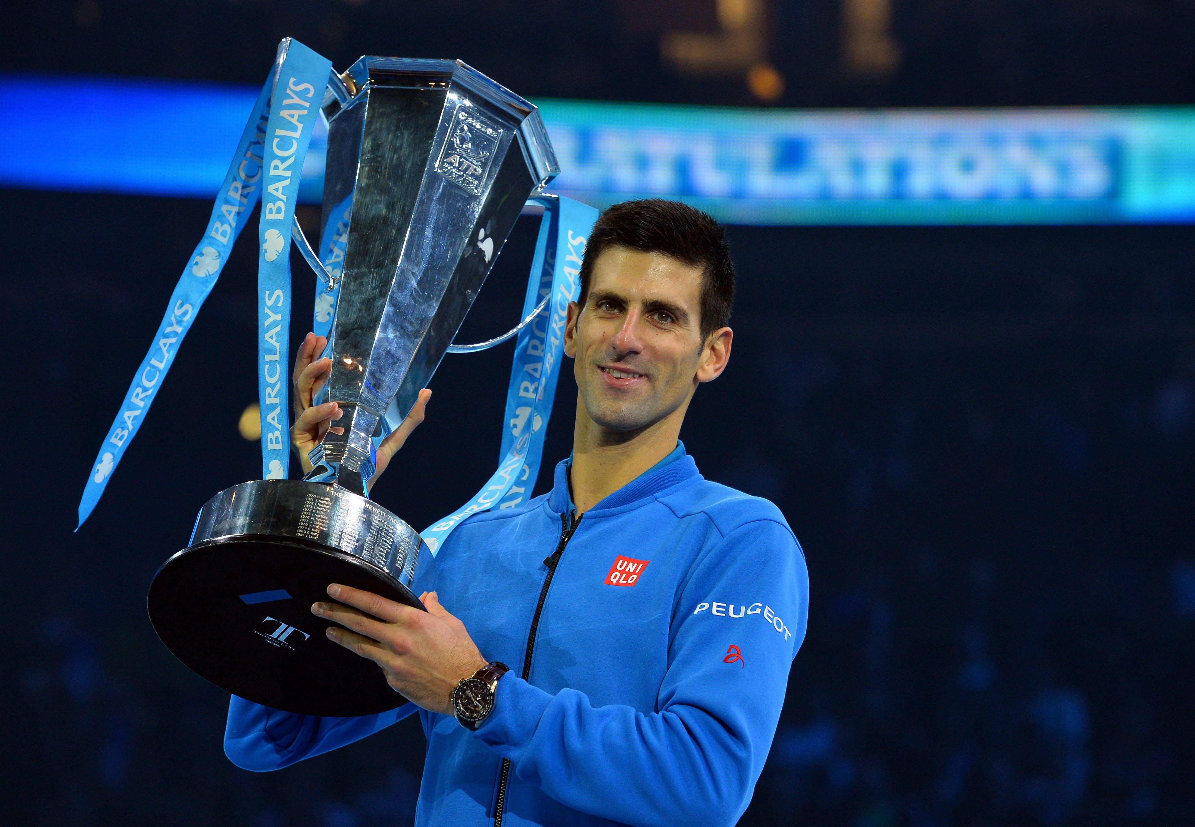 تصنيف محترفي التنس: الصدارة على حالها.. وثييم يواصل تقدمه