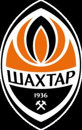 شاختار دونيتسك الأوكراني