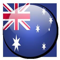 أستراليا